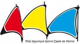 Logo POLE NAUTIQUE
