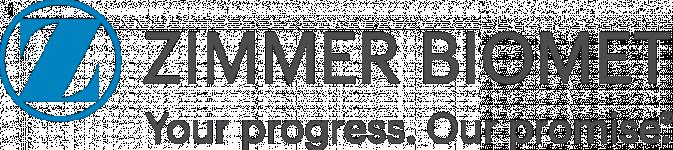 Logo ZIMMER BIOMET FRANCE