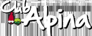 Logo SARL CLUB ALPINA