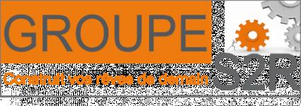 Logo GROUPE 2R