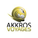 Logo AKKROS TRANSPORTS