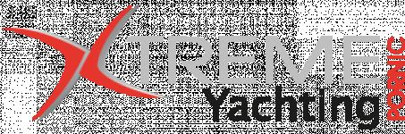 Logo XTREME YACHTING