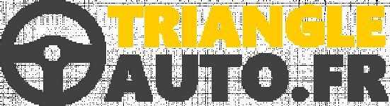 Logo TRIANGLE AUTO