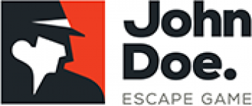 Logo JOHN DOE ESCAPE GAME
