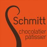 Logo NANCY CHOCOLAT