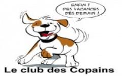 avis LE CLUB DES COPAINS