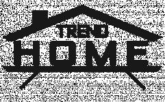Logo TREND HOME
