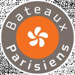 Logo BATEAUX PARISIENS