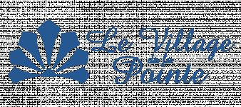 Logo GIE VILLAGE DE LA POINTE