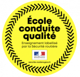 Logo AUTO ECOLE NORD 44