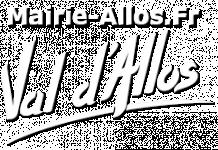 Logo COMMUNE D ALLOS