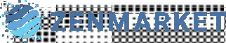 Logo ZEN MARKET