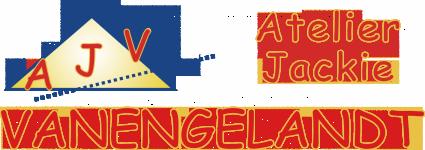Logo ATELIER JACKIE VANENGELANDT
