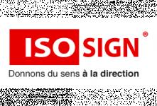 Logo ISOSIGN