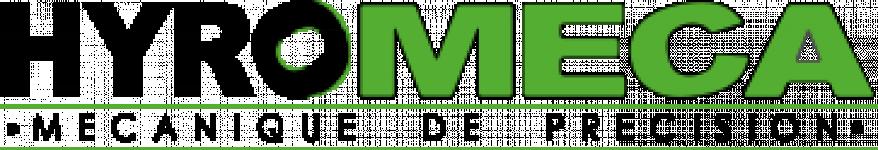 Logo HYROMECA