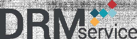 Logo DRM SERVICE