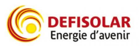 Logo DEFISOLAR SERVICES