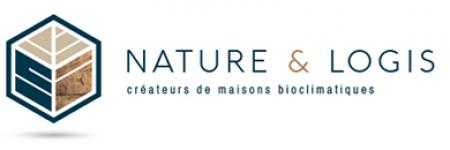 Logo NATURE ET LOGIS