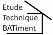 Logo ETUDE TECHNIQUE BATIMENT