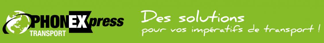 Logo PHONE EXPRESS