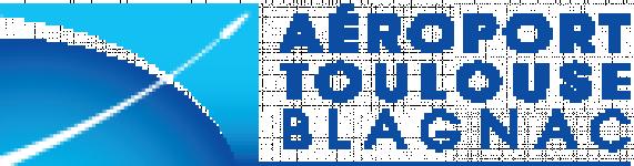 Logo AEROPORT TOULOUSE BLAGNAC