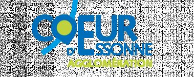 Logo Coeur d'Essonne Agglomération