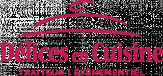 Logo DELICES EN CUISINE
