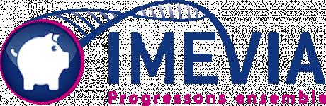 Logo IMEVIA