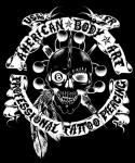 Logo AMERICAN BODY ART