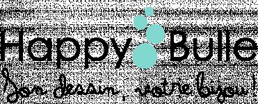Logo Happybulle.com