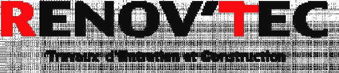 Logo RENOV TEC