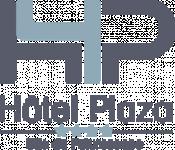 Logo HOTEL PLAZA