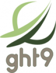 Logo GHT9