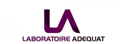 Logo LABORATOIRE ADEQUAT