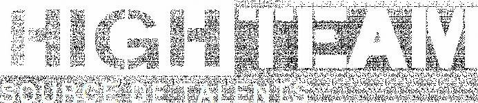 Logo HIGHTEAM