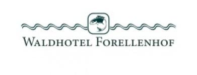 Logo Waldhotel Forellenhof