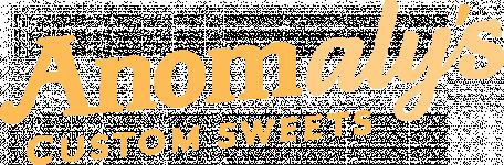 Logo SWEET ANOMALY
