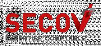 Logo SECOV