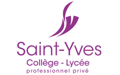 Logo LYCEE PRIVE SAINT YVES